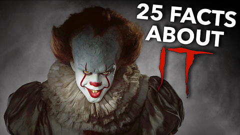 Only A True Fan Will Know These 25 Facts About The Movie IT