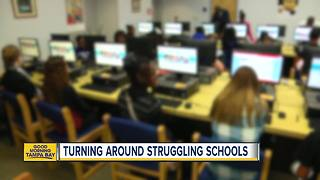Three Pinellas failing schools may close, re-open as a charter, board members say