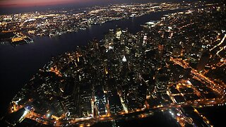 NYC Unveils Plan To Slash Its Buildings' Greenhouse Gas Emissions