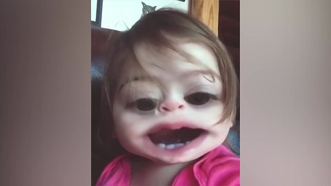 Which Snapchat Filter Is The Funniest?