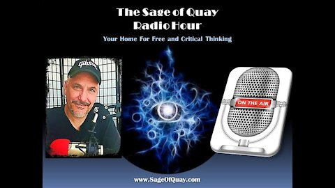 Sage of Quay™ - Mike Williams w/Brian Staveley - In Pursuit of Truth