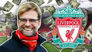 Jürgen Klopp to make first major Liverpool signing? | Transfer Talk - Video