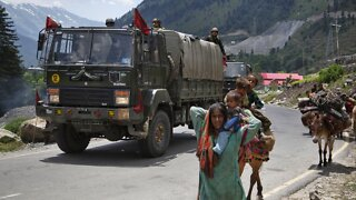 India-China Tensions Surge After Troops Clash In Deadly Border Brawl