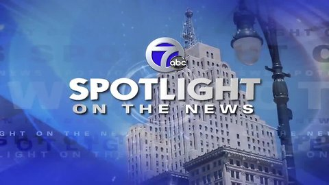 Spotlight for 2-24-2019
