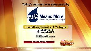 United Dairy - 1/9/18 - Video