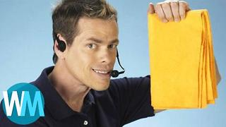 Another Top 10 As Seen On TV Products That Were Surprisingly Awesome - Video