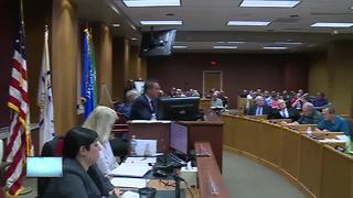 Council votes in favor of expo center funding - Video