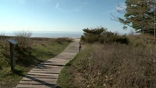 Wisconsin State Parks reopen