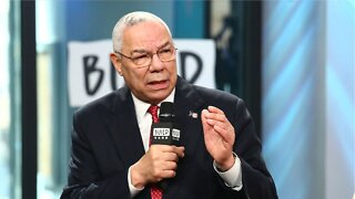 Colin Powell Announces He Will Vote For Joe Biden In 2020 Presidential Election
