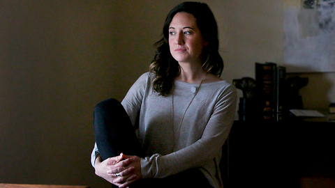 Woman With Past Eating Disorders Inspires Others To Start A Recovery