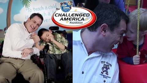 Randy's Way: A Paralyzed Man Devotes His Life to Making a Difference