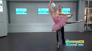 Nutcracker Delights - Video