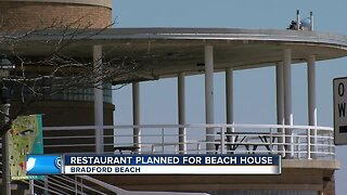 New restaurant coming to Bradford Beach summer 2019