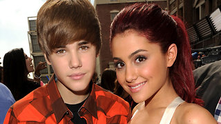 Are Justin Bieber & Ariana Grande Collaborating?! JB Praises 'Thank You, Next'