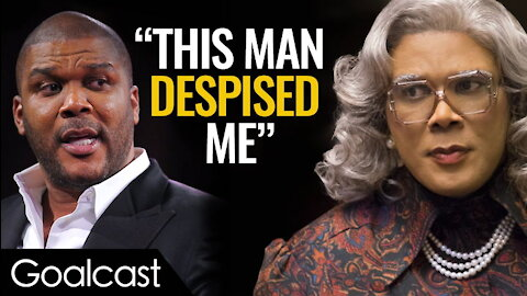 The Dark Past of Funny Man Tyler Perry | Inspirational Documentary | Goalcast