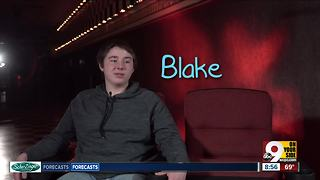 Grant Me Hope: Meet Blake - Video