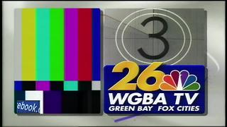 NBC26 celebrates 21 years of news coverage in Northeast Wisconsin - Video