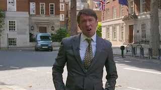 Jonathan Pie Gives His Take on the Reality of Brexit Negotiations - Video