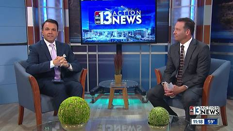 Financial Focus with Steve Budin for March 19