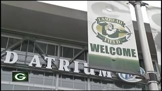 Packers, Green Bay Police warn of ticket scams - Video