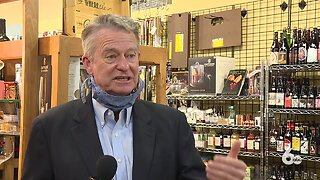 Governor Brad Little speaks out on unemployment