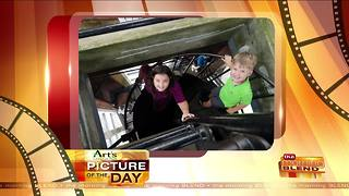 Art's Cameras Plus Picture of the Day for October 2! - Video