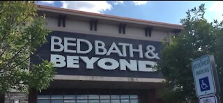43 Bed Bath & Beyond stores closing soon