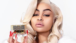 Blac Chyna Promoting Skin Lightening Cream