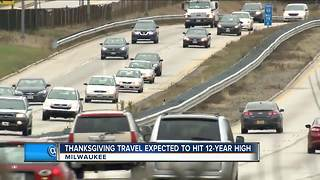 Thanksgiving travel to grow, despite higher gas prices - Video