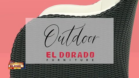El Dorado Furniture: Outdoor Furniture Sales!