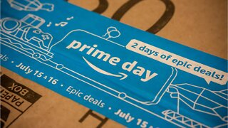 Amazon Pushes Prime Day To October