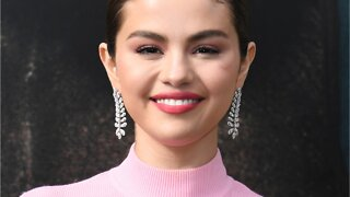 Selena Gomez Invites Everyone To Her Virtual Movie Premiere