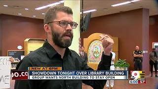 Should the library sell Downtown building? - Video