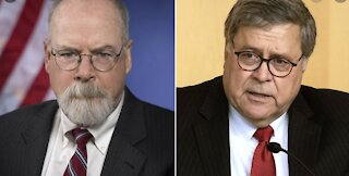 AG Barr Appoints John Durham Special Counsel to Protect Probe of Russia Investigation