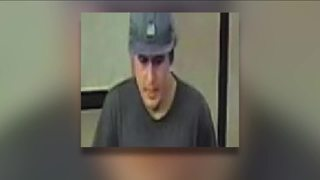MCSO: Suspected serial bank robber, 'Shaky Bandit,' arrested in Collier County - Video