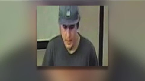 MCSO: Suspected serial bank robber, 'Shaky Bandit,' arrested in Collier County