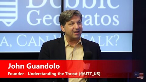Understanding The Threat with Guest John Guandolo