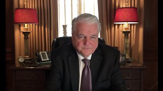 Gov. Sisolak discusses layoffs in message to state employees