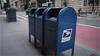 85 Million Pieces Of Mail Delayed In One Week