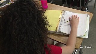 Petition over new Florida testing guidelines