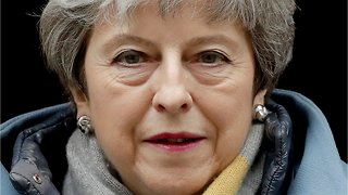 Will Prime Minister Theresa May Announce Her Resignation?