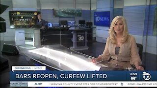 ABC 10News at 7pm Top Stories