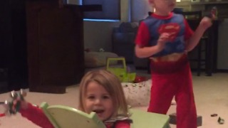 There Are Two Types of Kids... - Video