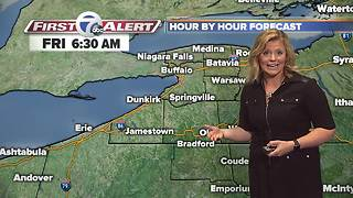 7 First Alert Forecast 06/29 - Noon - Video