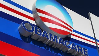 Cities Sue Trump Administration Over Obamacare 'Sabotage' - Video