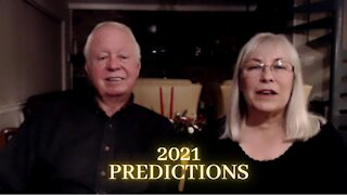 PREDICTIONS FOR 2021