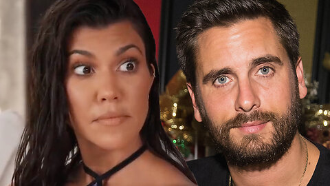 Scott Disick & Kourtney Kardashian's Most ICONIC Moments!