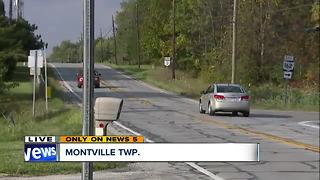 Police want changes made to 'dangerous' intersection in Montville Township - Video