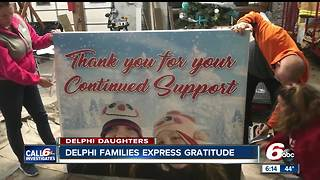 Float will honor murdered Delphi teens at Christmas parade