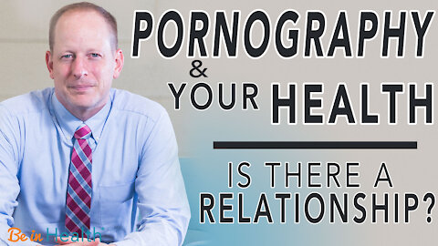 Is Pornography Harmful to your Health? - Pastor John Shales